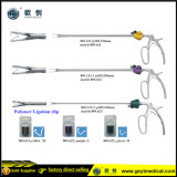 High Quality Laparoscopic Clip Applicator with CE Certificate