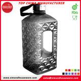 Wholesale 2.2L PETG Plastic Water Bottle BPA Free with Handle