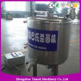 Freshy Cow Goat Milk Sterilizer Ice Cream Pasteurizer Machine