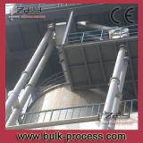 Tube Conveyor (ZJY Bulk, ZMC-T)