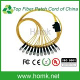 FC Upc Optical Fiber Patchcord