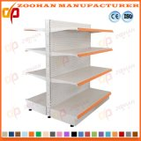 Industrial Metal Wall Shelves Supermarket Display Storage Shelving Dividers (Zhs377)