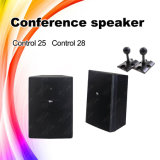 Control 28 Professional Conference Background Speaker