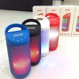 LED Flashing Music Decorative Lighting Bluetooth Multimedia Speaker