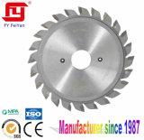 Adjustable Scoring Tct Tungsten Carbide Tipped Circular Saw Blade