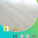 Commercial 12.3mm E1 Embossed Sound Absorbing Laminate Floor