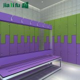 Jialifu Phenolic Changing Room Storage Locker