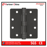 Stainless Steel Ball Bearing Hinge for Wooden / Steel Door (07-2B30-4R)