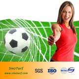 High Quality Fake Grass for Soccer Field, Football Field, Sport Field with SGS Cerficate