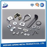 Sheet Metal Fabrication Stampings Parts for Office Machines
