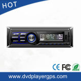 Wholesale Detachable Panel One DIN Car DVD Player with FM