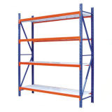 Light Duty Storage Display Stand Pallet Shelf Rack System (YD-004)