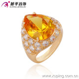 Newest Heart Design Xuping Luxury Noble Pricess Ring