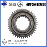 OEM Truck/Tractor Forging Transmission Pinion/Worm/Spiral Bevel Gear