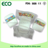 Soft Breathable Cloth Like Baby Diapers Hot Sale Bulk Diapers