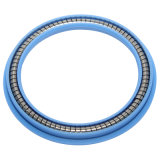 Teflon Spring Energized Seals for Mobile Hydraulic