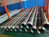 Stainless Steel Wedge Wire Welded Filter Element/High Precision Prefilter Special Filter Pipe