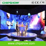 Chipshow Full Color Indoor RC6.2I Rental LED Screen