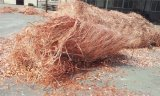Factory Hot Sale Copper Scrap Millberry Widely Used in Light Industry