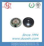 Loudspeaker 36mm 0.5W 8ohm Mylar Mini Speaker Dxi36n-E with Inner Magnet