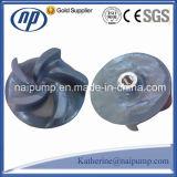 Horizontal Sludge Pump Hastelloy C Open Impeller (B1127)