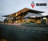 Ideabond 1220*2440mm PVDF Aluminium Composite Panel for Exterior Usage (AF-403)