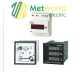 Analogue Panel Meters / Digital Panel Meters