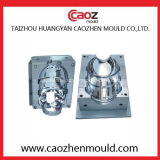 2 Cavity Plastic Bottle Blowing Mould in China
