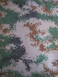 Fy-DC10 600d Oxford Polyester Printing Digital Camouflage Fabric