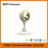 Two Way Audio Mini Size Day Night WiFi Home Wireless CCTV Camera