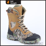 Military Safety Boot with EVA and Rubber Outsole (SN1569)
