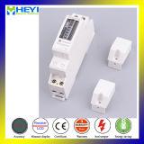 Single Phase Energy Meter Vdo Hour Meter