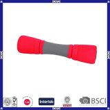 Custom Red Dumbbell for Woman