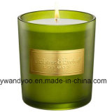 Glass Jar Soy Wax Candles as Promotional Gift