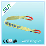 2017 3t*4m Duplex Webbing Sling with Ce Certificate