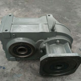 Sew Type F Series F67 Parallel Helical Gearbox Speed Reducer Gear Box