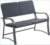 Below-Molding Public Seating Bench (GYY-125)