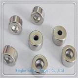 N35-N52 Sintered Permanent Neodymium Cup Magnet