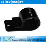 Industrial Black Coated Flexible Steel Pipe Joints