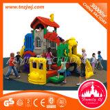 Commercial Kindergarten Equipment Playground Slide Set
