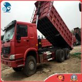 China_Top_Brand LHD 6X4 336HP Used HOWO Sinotruk Dump Truck (2012Year_2014Year)