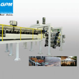 PVC Corrugated Roof Panel Extrusion Line