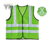 Hi Vis Class 2 Traffic Safety Vest From Factory