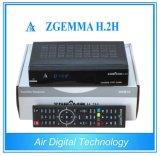 New Zgemma H. 2h Enigma2 Linux Combo DVB-S2+DVB-T2/C Receiver