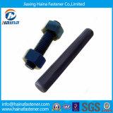 High Quality B7 Dacromet Thread Bar Threaded Rods