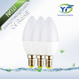 C37 3W 4W 6W 8W 10W 12W LED Candle, E12 with CE SAA UL RoHS