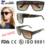 Top Sell Sun Glasses High Quality Handmade Demi Sunglasses