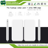 Dual USB Output Ultra Slim Portable Power Bank Charger