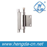 Yh9422 Furniture Hardware Stainless Steel Door Hinges