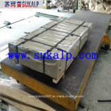 Galvanized Steel Plate for Roofing